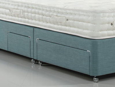 Old English Bed Company Divan Base Only