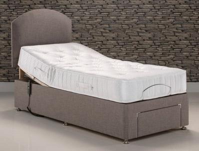 Old English Bed Company Savoy 1200 Pocket  Adjustable Bed
