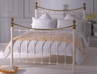 Original Bedstead Company Metal Bed Frames