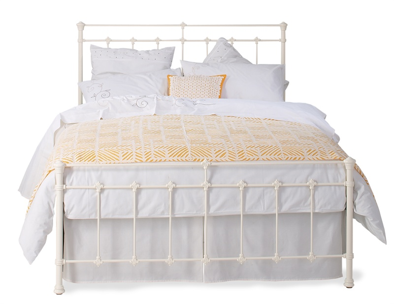 Obc Edwardian Bed Frame Buy Online At Bestpricebeds