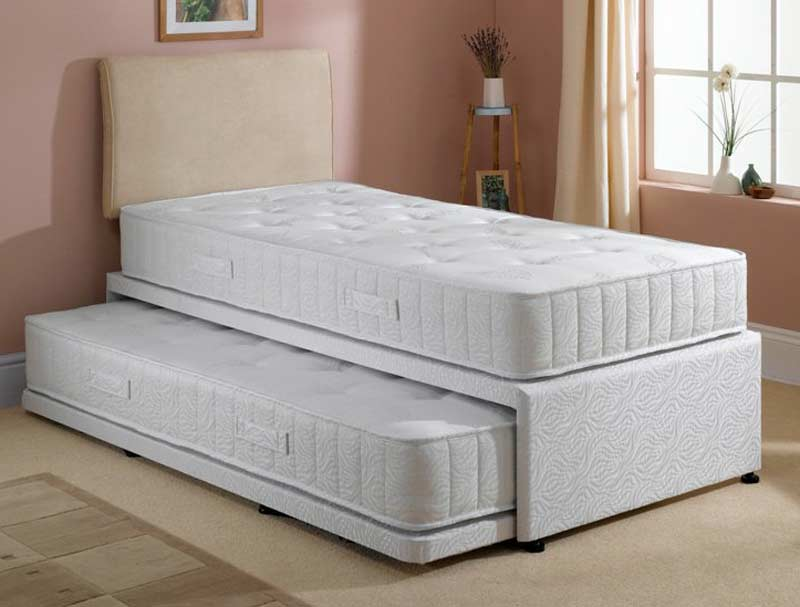 product online spring at bestpricebeds buy paris coil bed dreamworks guest