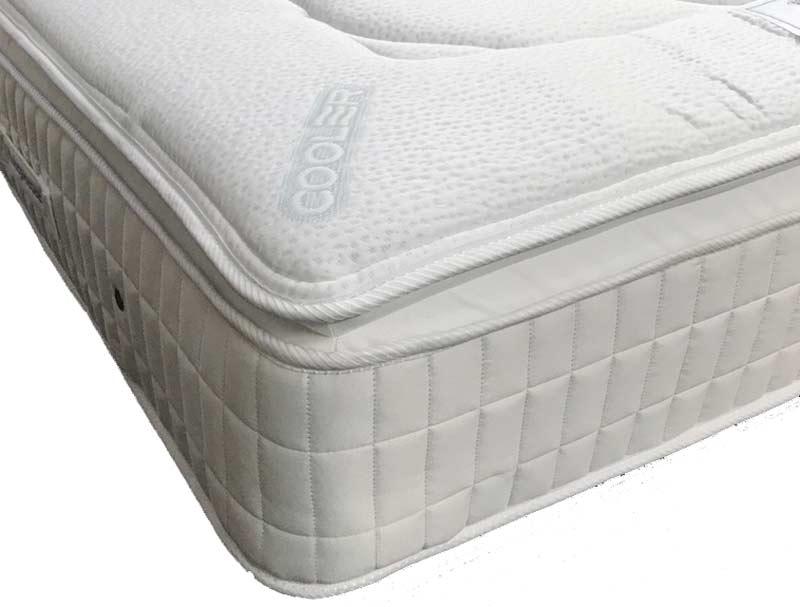 Sleepeezee Cooler Supreme 1800 Pocket Mattress Buy