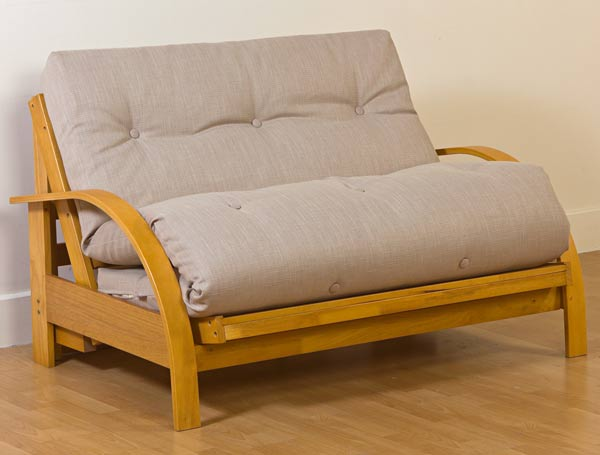 Kyoto New York 2 Seater Futon Deluxe Buy Online At