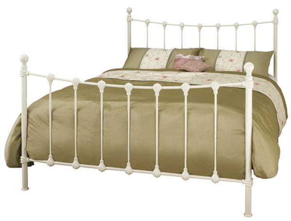 Serene Metal Bed Frames Buy Online At Bestpricebeds