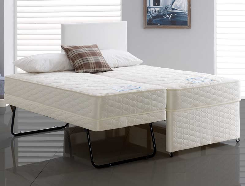 Highgrove Diamond Guest Bed Buy Online At Bestpricebeds
