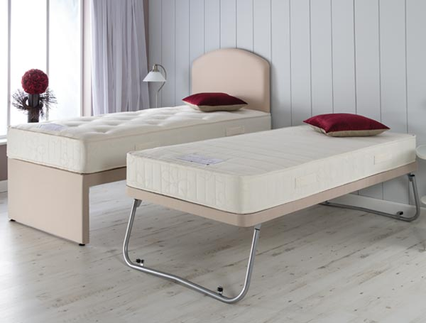 Hush A Bye Options Guest Bed Buy Online At Bestpricebeds