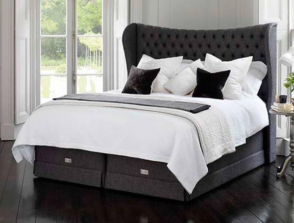 Hypnos Royal Comfort Eminence Pocket Spring Bed Buy