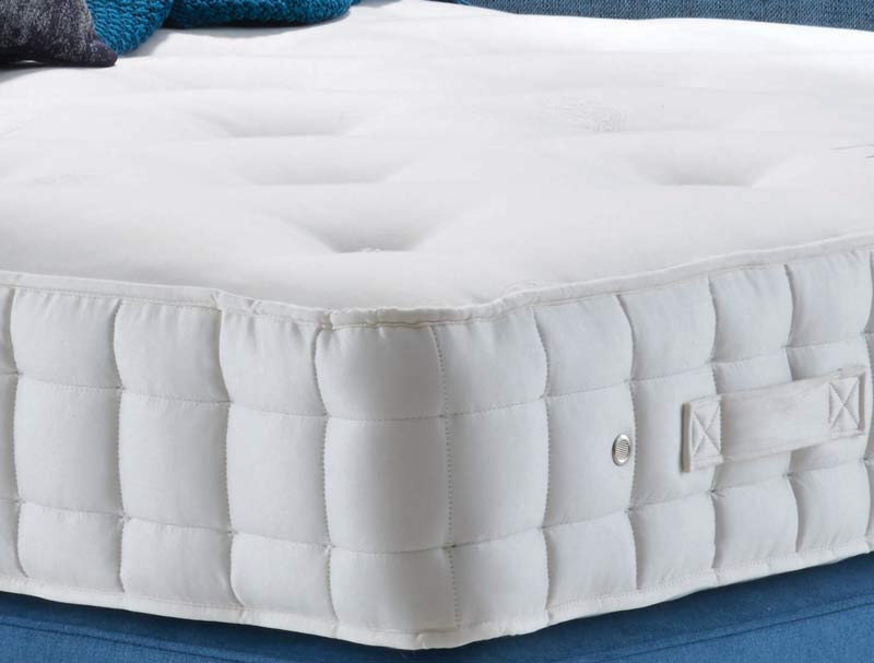 Hypnos Luxury No Turn Deluxe Mattress Buy Online At