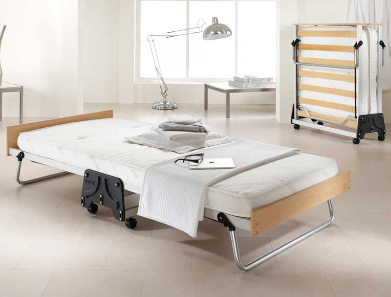 Jaybe J Bed Performance Airflow Folding Guest Bed Buy