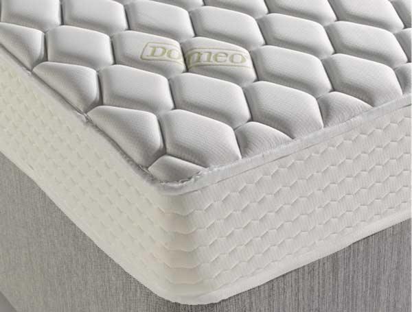 Dormeo Octaspring Matras : Dormeo aloe vera deluxe memory mattress buy online at bestpricebeds