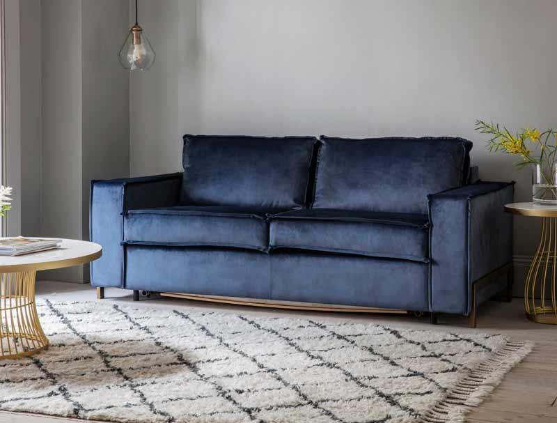 Dreamworks bianca sofa bed buy online at bestpricebeds for Sofa bed 140cm wide