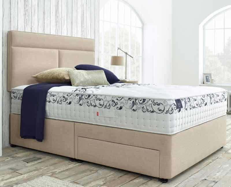 Slumberland Gold Seal 2200 Pocket Bed Buy Online At Bestpricebeds