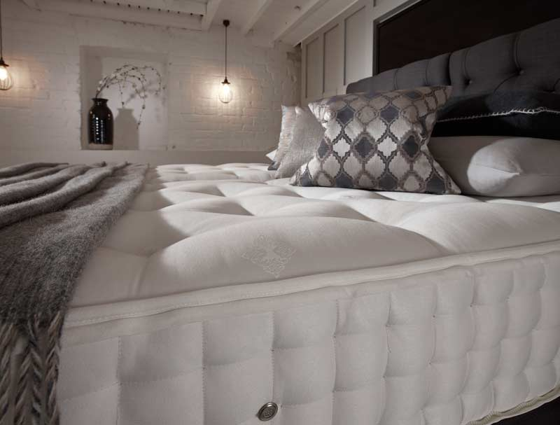 Relyon Marquess 2200 Pocketed Spring Divan Bed Buy