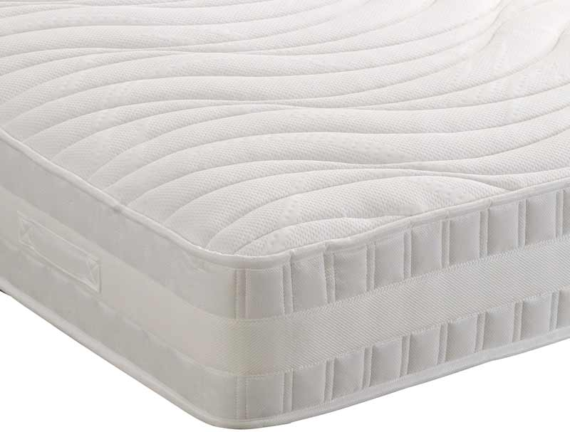Healthbeds Heritage Cool Memory 4200 Pocket Bed