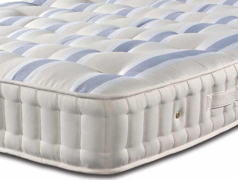 Sleepeezee Naturelle 1200 Pocket Bed Buy Online At