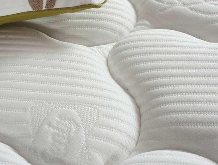 Sealy Nostromo 1400 Pocket And Latex Divan Bed Buy