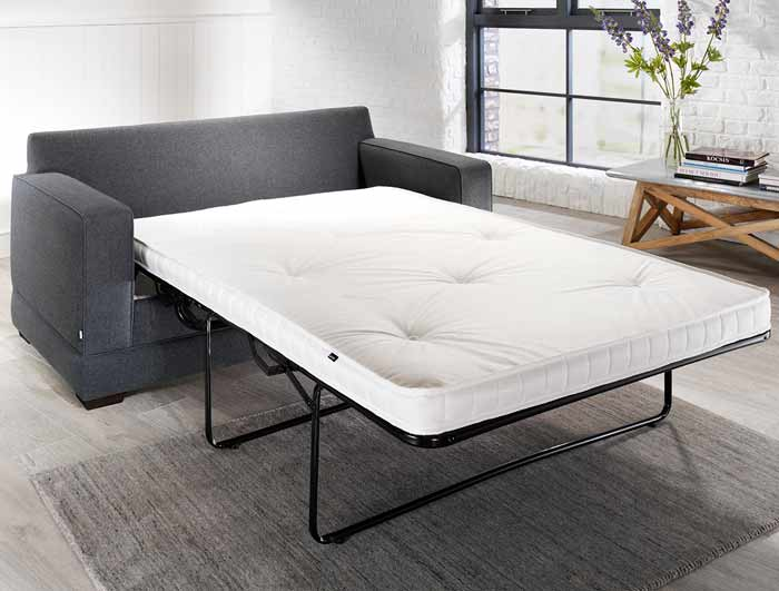 jaybe modern pocket sprung sofa bed - buy online at bestpricebeds C9O35W3M