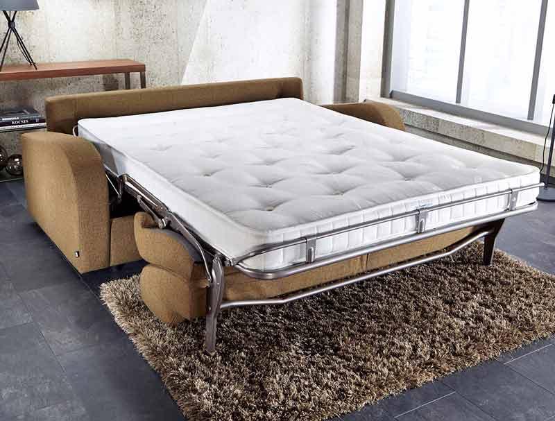 Jaybe Retro Sofa Bed  Seater
