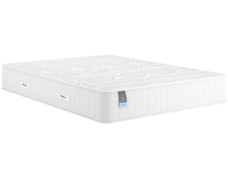 Relyon Repose New Gel Fusion 1600 Mattress