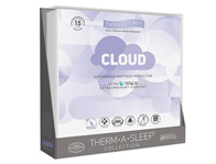 Protect a Bed Cloud Tencel Waterproof Mattress Cover