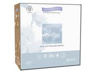Protect-A-Bed Cotton Waterproof Mattress Protector