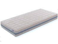 Relaxsan Anatomical Reflex Foam Mattress Super King Size only