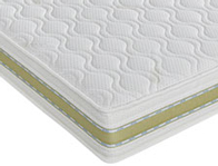 Relaxsan Waterlattex Vision Deluxe Mattress