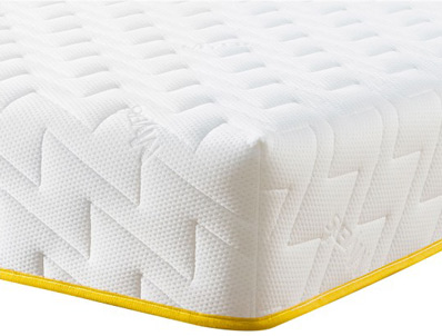 Relyon Bee Cosy 1450 Pocket Memory Mattress Rolled