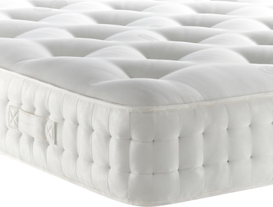 Relyon Braemar 1400 Pocket Mattress