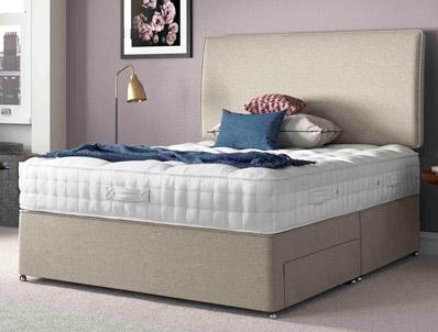 Relyon Chatsworth 1200 Pocket Spring Divan Bed