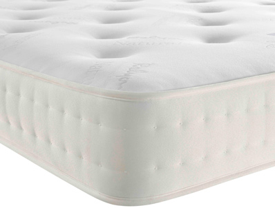 Relyon Classic Natural Deluxe Pocket Mattress Rolled