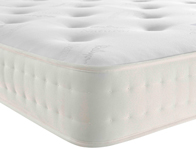 Relyon Classic Natural Supreme Pocket Mattress Rolled