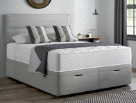 Relyon Comfort Pure Latex 1600 Pocket Divan Bed