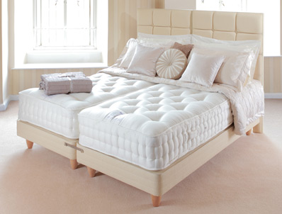 Relyon Contract Luxury Hotel Bed