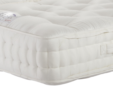 Relyon Contract Luxury Hotel Mattress