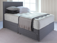 Relyon Contract Ortho Hotel Divan Bed