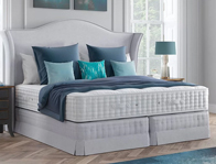 Relyon Emperor 3400 Pocket Divan Bed