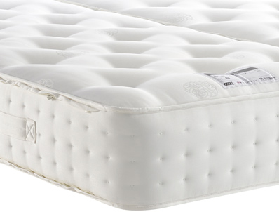 Relyon Exquisite 1200 Pocket Mattress
