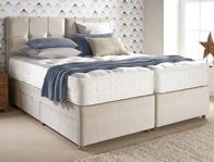 Relyon Exquisite 1200 Pocket Spring Divan Bed