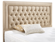 Relyon Grand Upholstered Floor Standing Headboard