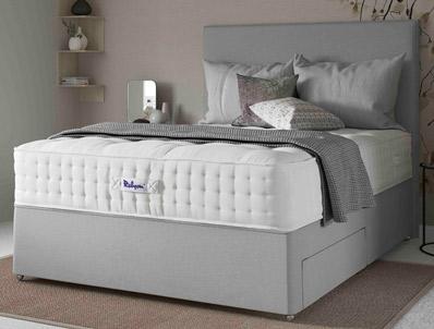 Relyon Heyford Ultimate 1500 Ortho Pocket Divan Bed