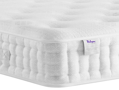 Relyon Hurley Pocket Memory Classic 1500 Mattress