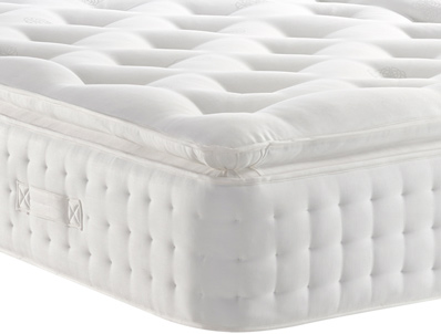 Relyon Indulgence 2200 Pocket Pillow top Mattress