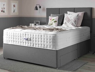 Relyon Linton Ortho 1800 Pocket Divan Bed