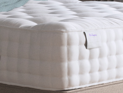 Relyon Luxury Pashmina 2350 Pocket Mattress