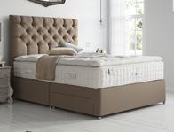 Relyon Luxury Silk 2850 Pocket Divan Bed