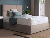 Relyon Luxury Ultimate Pashmina 2350 Pocket Divan Bed