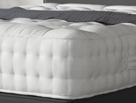 Relyon Luxury Wool 2150 Pocket Mattress