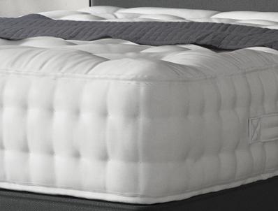Relyon Luxury Wool 2150 Pocket Mattress +