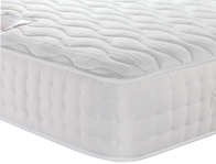 Relyon Montrose Deluxe 1500 Pocket & Memory Mattress Limited Stock To Clear